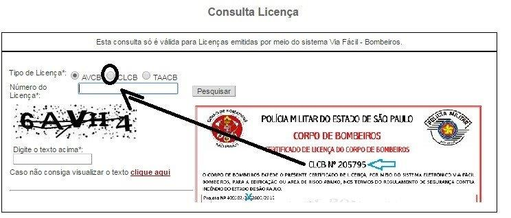 Clcb consulta