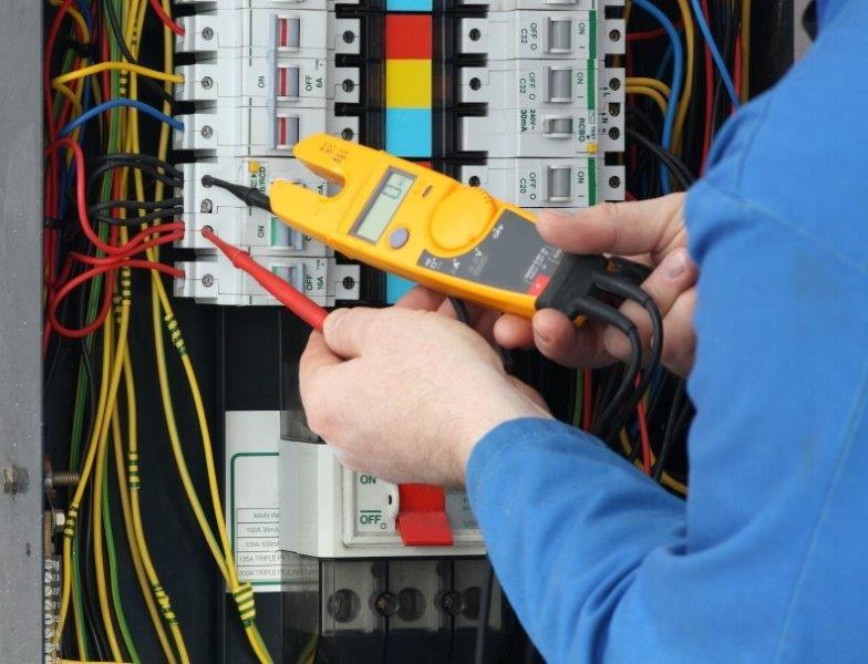 Laudo de instalações elétricas para avcb