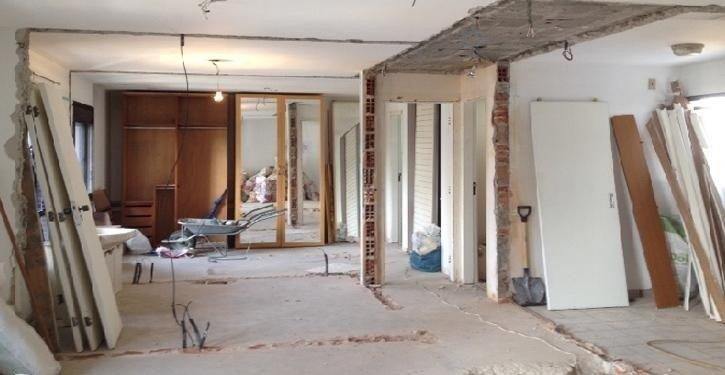 Art para reforma em apartamento