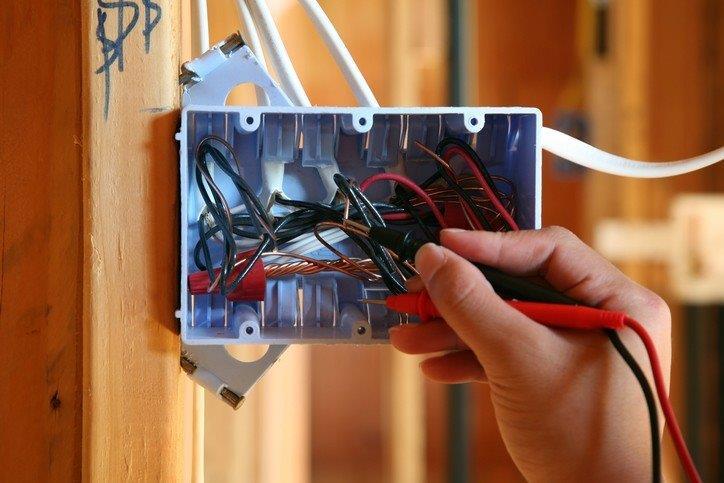 Laudo de instalações elétricas