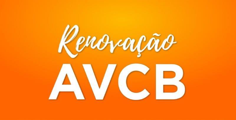 Serviço de avcb